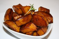 cranberry-pear-glazed-butternut-squash-rosemary