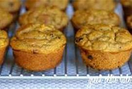 orange-currant-pumpkin-bread-muffins