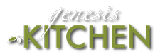Genesis Kitchen Logo